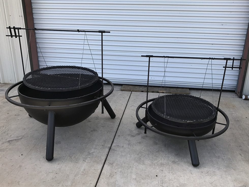 Fire Pits 3